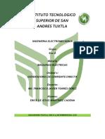 Unidad 1_generadores de Corriente CD