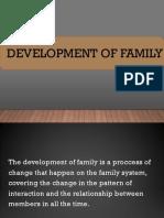 7. Perkembangan Keluarga Ppt
