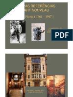 h.design - Novas Referencias Nouveau