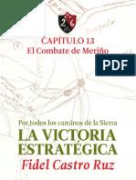 La Victoria Estratégica - Capítulo 13