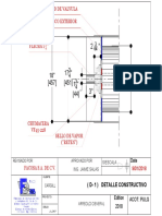 Detalle Valvula Rotatoria Cargill -Model