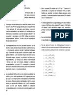 Taller 1. Restriccion Presupuestaria y Preferencias