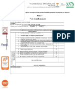 Formato de Evaluacion 3er Bimestral