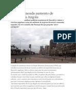 FMI e Angola