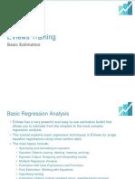 Tutorial12 Estimation PartA