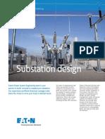 Power System Engineering_Substation Design