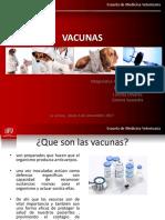 vacunas inmuno