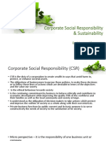CSR cl lec 1