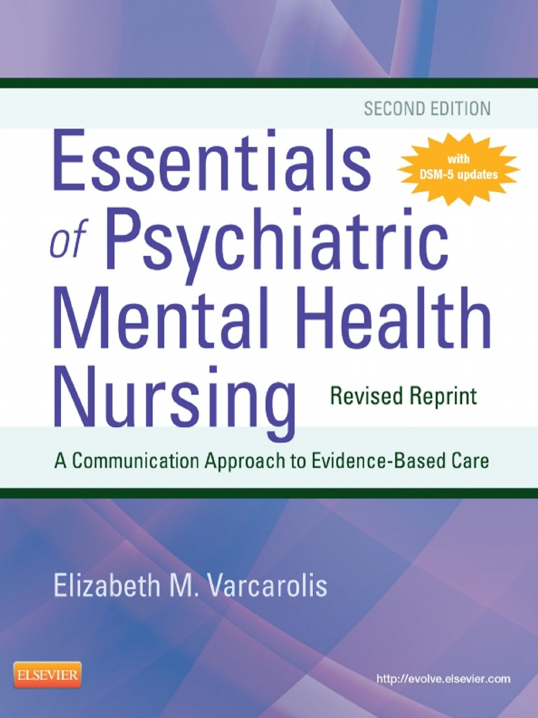 Essentials Of Psychiatric Mental Health Nursing Revised Reprint 2e Printable Maslow39s Pyramid Diagram Hierarchy Needs Chart Varcolis Personality Disorder Anxiety