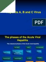 Kuliah Hepatitis Virus