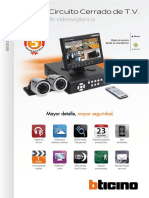 Brochure Cctv 2013
