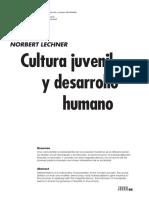 002Cultura_juvenil_DH_Norbert_Lechner.pdf