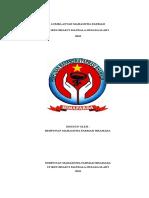 Classmeeting Prodi Farmasi