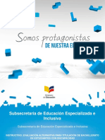 Solo Documento-ppt Instructivo Evaluación Alternativa