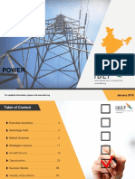 Power Report Jan 2018