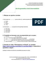 Lição-13-Revisão-de-gramática-nível-intermediário-Carioca-Languages