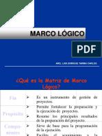 Marco-Lógico