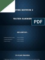 Proyek Metnum 2
