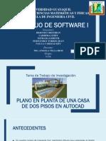 Manejo de Software i