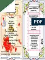 Malay Wedding Package 2018
