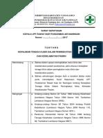 9.1.1 Ep 1 Sk Kewajiban Klinisi Ikut Meningkatkan Mutu