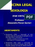 Aula 12 Virtual - Sexologia 2