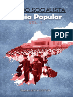 Revista Mundo Socialista - Coreia Popular