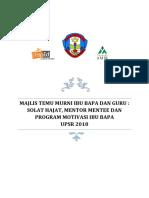 KERTAS KERJA Majlis Temu Murni iba bapa dan guru calon upsr 2018.docx