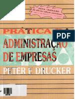 Peter Drucker - Prática de Administração de Empresas.pdf