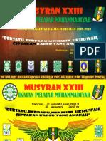 MUSYRAN IPM 2017