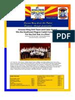 Arizona Wing - Apr 2007