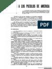 Carta de Punta Del Este 1961