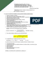 Cálculo y Diseño de Tuberias Con Gas Natural