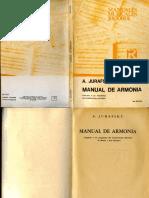 A. Jurafsky - Manual de Armonía