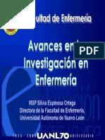 investigacion de enfermeria