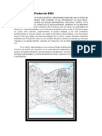 Informe de Prácticas Productividad de Pozos 2017-2 MMVI y JVP