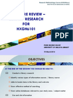 1-Literature Review 2a