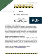 SitePlayer Esp
