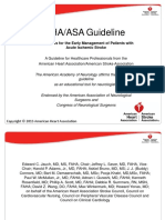 Guideline for The Early Management of The Patients with Acute Ischemic Stroke AHA ASA.pdf