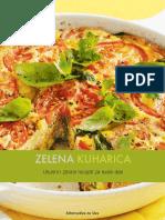 Zelena Kuharica