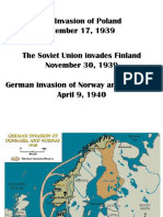 WWII Europe