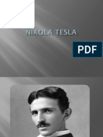 ANA Nikola Tesla