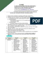 Form Pendaftaran Anggota Iampi