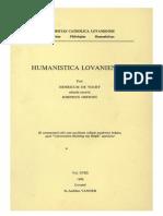Humanistica Lovaniensia Vol. 18, 1969.pdf