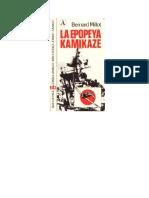 Millot Bernard - La Epopeya Kamikaze