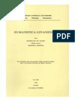 Humanistica Lovaniensia Vol. 19, 1970.pdf