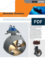 Brochure o p Thrusters Umv