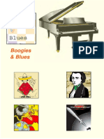 Boogies & Blues_Sheet Music