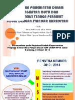 KEBIJAKAN WAT-SDM-UNAIR-BDG 28-3-12.ppt