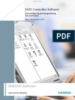 SIMATIC Controller Software - Tools for configuring and programming.pdf